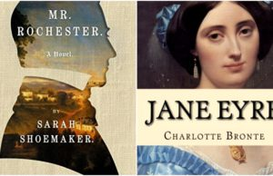 books, book review, mr rochester, sarah shoemaker, charlotte bronte, jane eyre