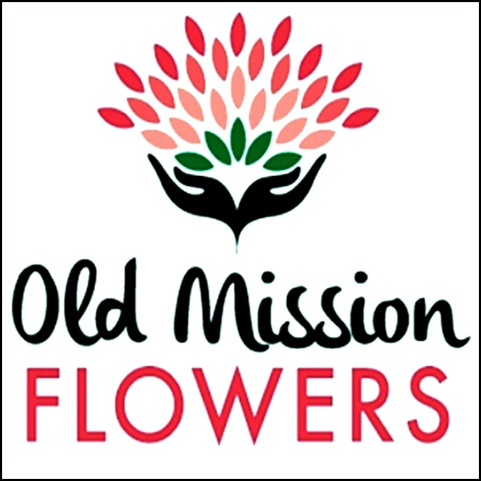 Old Mission Flowers