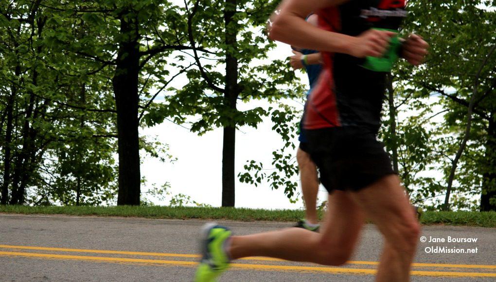 chateau grand traverse, runner, half marathon, public hearing
