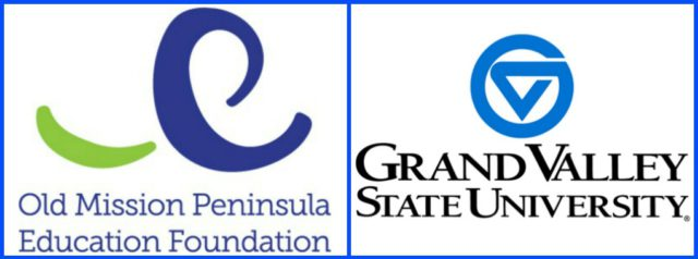 charter, charter school, old mission peninsula, old mission michigan, michigan, ompef, grand valley state university, old mission peninsula education foundation