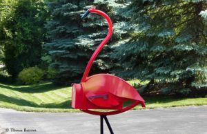flamingo, peninsula drive, thomas barrows, old mission peninsula, old mission michigan, michigan, northern michigan, traverse city