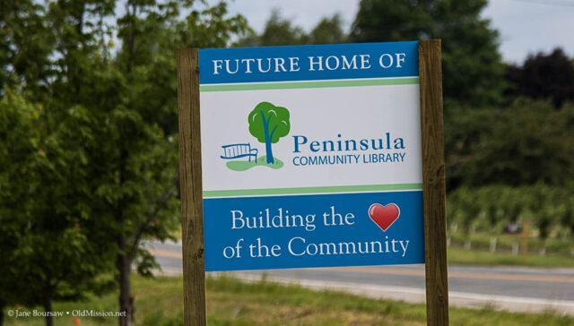 pcl, peninsula community library, vicki shurly, old mission peninsula, old mission michigan, old mission, traverse city, northwest michigan