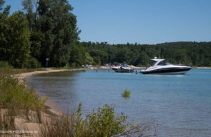 kelley park, haserot beach, dnr, boat launch, old mission peninsula, old mission michigan, traverse city, old mission, old mission gazette, peninsula township