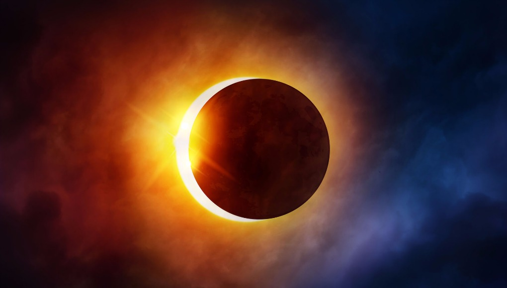 Solar Eclipse: Vancouver ramping up for glimpse of celestial phenomenan