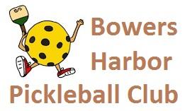 bowers harbor pickleball club, pickleball, bowers harbor, bowers harbor park, old mission peninsula, gary cipriani, old mission, old mission michigan, old mission gazette