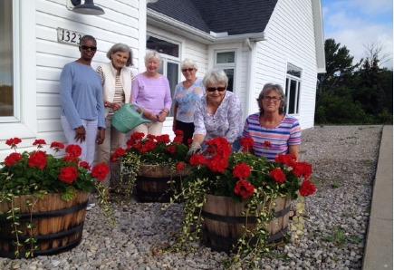 old mission women's club, omwc, old mission peninsula, peninsula township, old mission, old mission michigan, old mission gazette