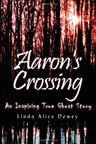 aaron's crossing, linda alice dewey, ghost stories, peninsula community library, old mission gazette, old mission peninsula, old mission, old mission michigan
