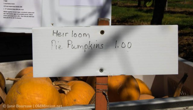 old mission peninsula, old mission, old mission michigan, old mission peninsula history, old mission gazette, peninsula township, cory holman, cory holman's pumpkin patch, holman family