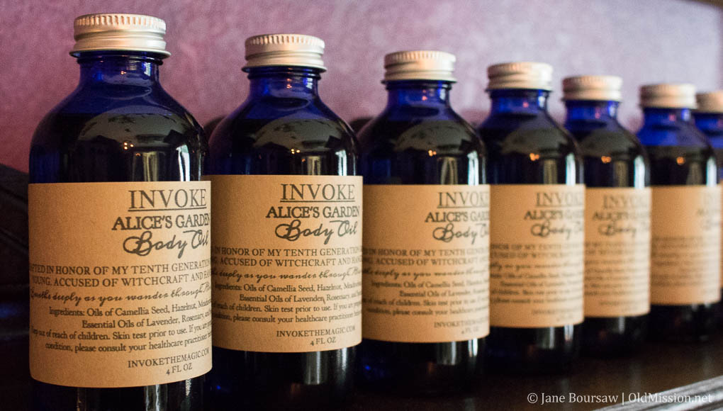 Invoke, Natural Skincare and Spirituality Shop, Opens on Seven Hills