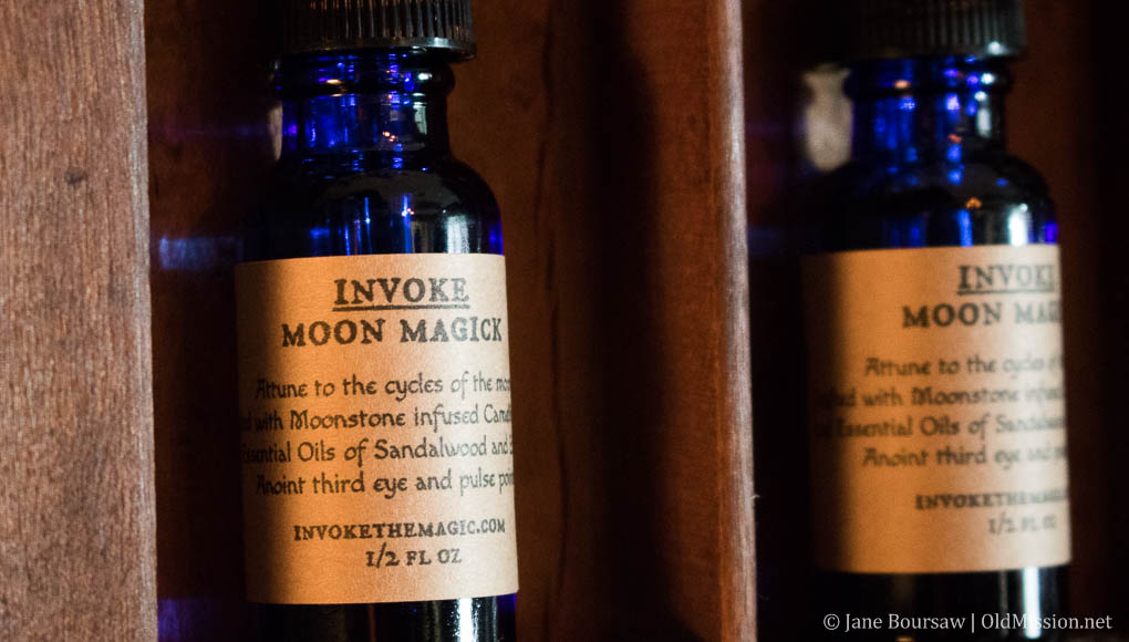 Invoke, Natural Skincare and Spirituality Shop, Opens on Seven Hills