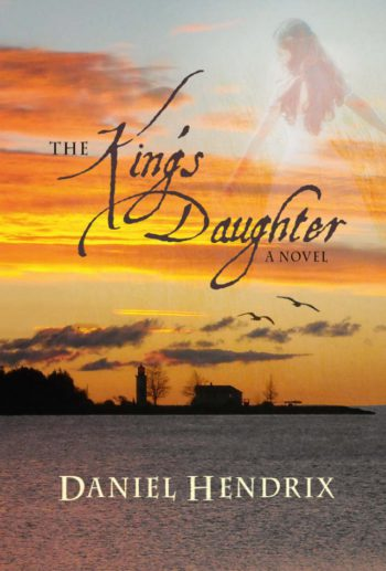 the king's daughter, daniel hendrix, beaver island, pcl, peninsula community library, old mission peninsula, old mission, old mission michigan, old mission gazette, peninsula township