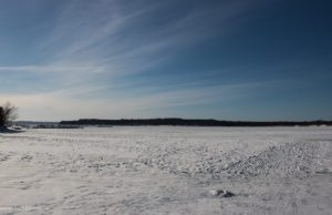 bowers harbor, west bay, bowers harbor ice, west bay frozen over, traverse city, traverse city michigan, pure michigan, old mission peninsula, old mission michigan, old mission, old mission gazette, northern michigan, winter
