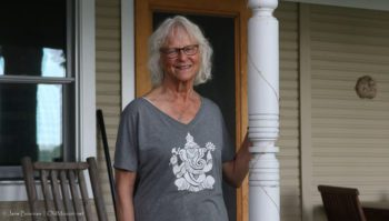 sally van vleck, neahtawanta inn, neahtawanta community supported inn, neahtawanta, old mission peninsula, peninsula township, old mission, old mission michigan, old mission gazette, old mission peninsula news