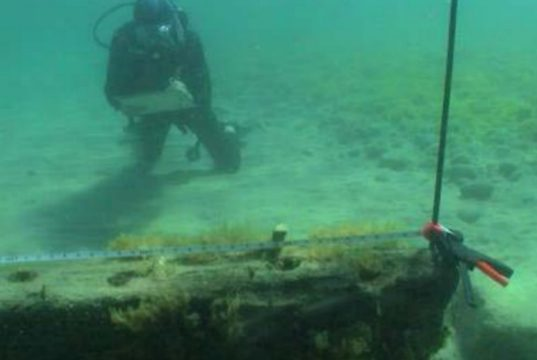 metropolis, schooner metropolis, the schooner metropolis a field report, shipwrecks of the great lakes, great lakes shipwrecks, lake michigan, nautical archaeologic society in northwest michigan, old mission gazette, old mission, old mission michigan, peninsula township, old mission peninsula