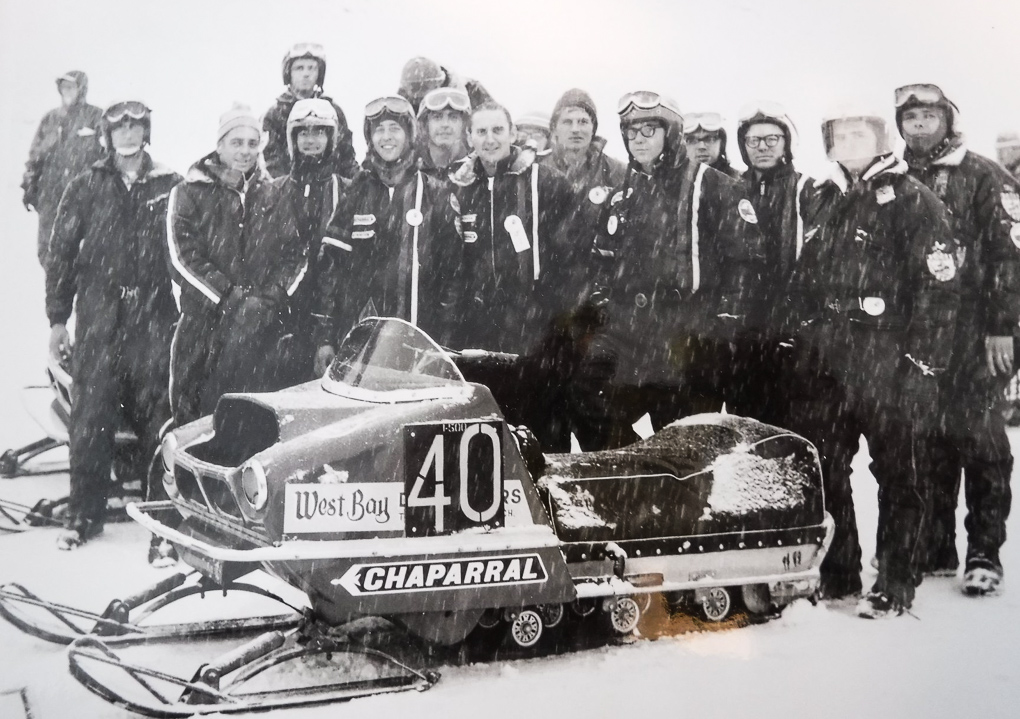 Old Mission History: Don Brown Wins I-500 in 1970 - PHOTOS - Old ...