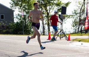 bayshore marathon, bayhore marathon 2018, traverse city track club, traverse city marathon, marathon, half marathon, 10K, old mission peninsula, old mission, old mission michigan, peninsula township, old mission gazette, traverse city