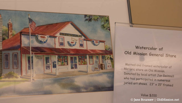silent auction, pcl, peninsula community library, new library, old mission peninsula, old mission, old mission michigan, old mission news, peninsula township, old mission gazette
