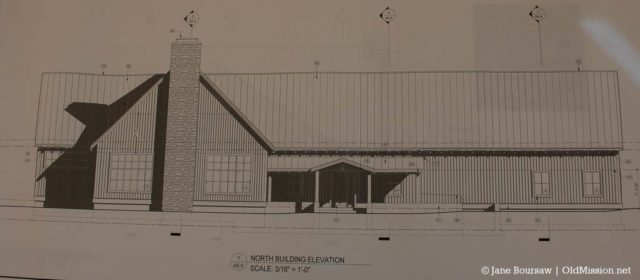 peninsula community library, pcl, new library, old mission peninsula, old mission, old mission gazette, old mission michigan, peninsula township, cornwell architects