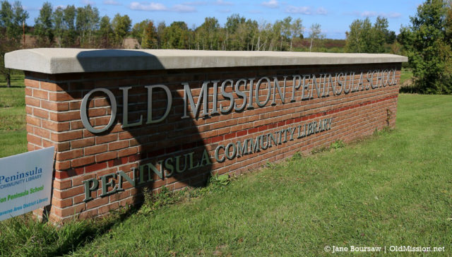 omps, old mission peninsula school, old mission peninsula education foundation, old mission gazette, old mission news, old mission peninsula, old mission schools, peninsula township