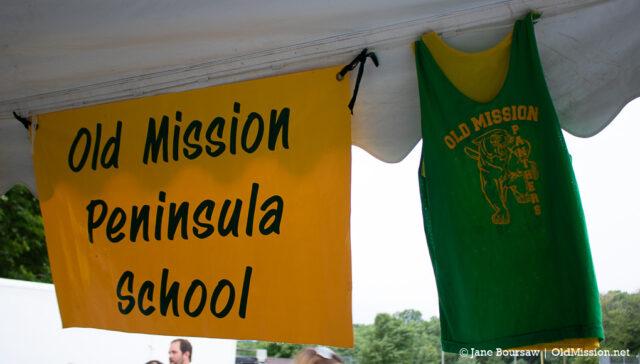 omps, old mission peninsula school, grand valley state university, gvsu, charter schools, allison o'keefe, thomas haas, ompef, old mission peninsula education foundation, tcaps