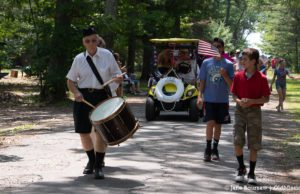 old mission parade, bay street parade, old mission, old mission michigan, old mission news, old mission photos, old mission peninsula, peninsula township, 4th of july parade