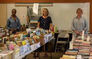 peninsula community library, pcl, book sale, summer book sale, old mission peninsula, old mission, old mission michigan, old mission gazette, peninsula township