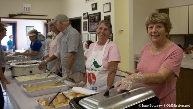giving, giving tuesday, american legion, old mission american legion, pig roast, old mission gazette, old mission peninsula, old mission, old mission michigan, power island, old mission news, old mission peninsula news, peninsula township