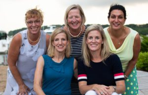 Team5TCAPS, tcaps, tcaps board, traverse city area public schools, Cathy Meyer-Looze, Rhonda Busch, Deyar Jamil, Patricia Henkel, Erica Moon Mohr, traverse city area public schools, election, election 2018, northern michigan election, mid-term election, scarlett piedmonte, photo by scarlett