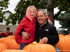 kelly miller, miller oil, cory holman, holman's pumpkin patch, old mission gazette, old mission peninsula, old mission, old mission michigan, peninsula township, pumpkins, old mission peninsula pumpkins