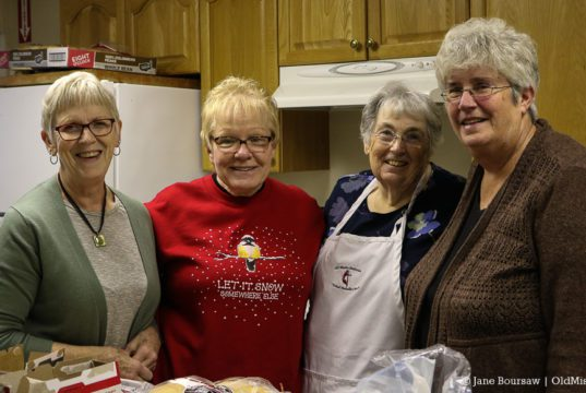 ompumc, old mission peninsula united methodist church, christmas, christmas bazaar, old mission gazette, old mission peninsula, old mission, old mission michigan, peninsula township