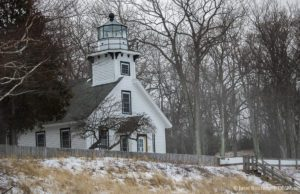 Mission Point Lighthouse on the Old Mission Peninsula, Requests for Proposal