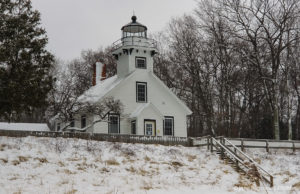 mission point lighthouse, lighthouse park, lighthouse trails, old mission peninsula trails, old mission gazette, old mission, old mission michigan, pure michigan, peninsula township