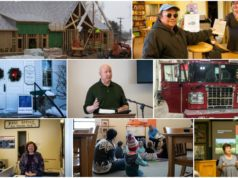 March 17, 2019: Old Mission News & Photos, March 17, 2019