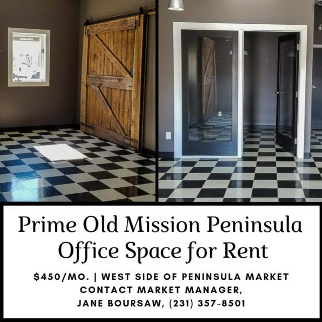 Prime Office Space for Rent at Peninsula Market
