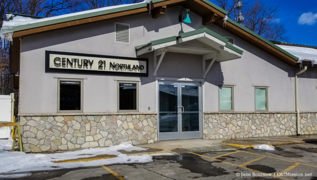 Prime Old Mission Peninsula Office Space for Rent at Peninsula Market