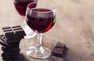 Wine Down With Chocolate and Silent Auction Fundraiser for Peninsula Community Library