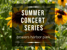 Bowers Harbor Park Summer Concert Series