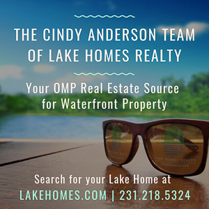 The Cindy Anderson Team of Lake Homes Realty
