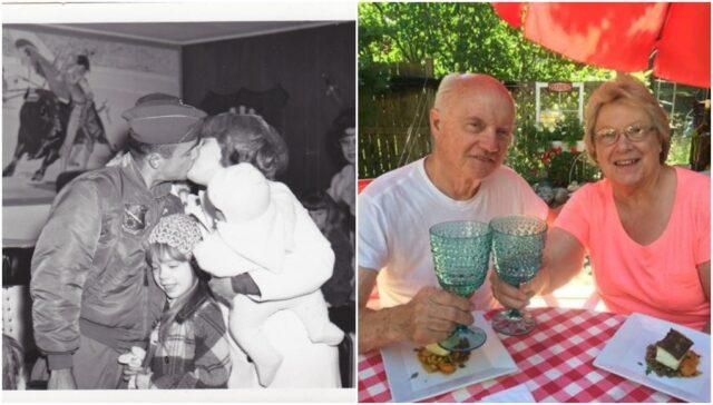 Jon and Amy Dayton celebrate 50 years of marriagesula
