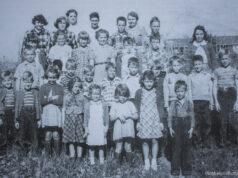 OMP Education, Ogdensburg School, October 1949