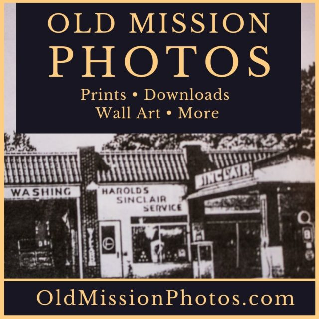 Old Mission Peninsula Photos
