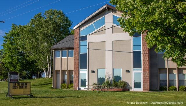 Old Mission Peninsula United Methodist Church, Vacation Bible School