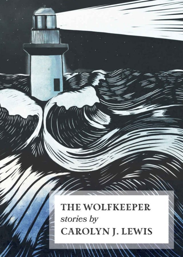 The Wolfkeeper by Carolyn Johnson Lewis