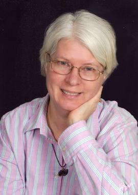 Carolyn Johnson Lewis