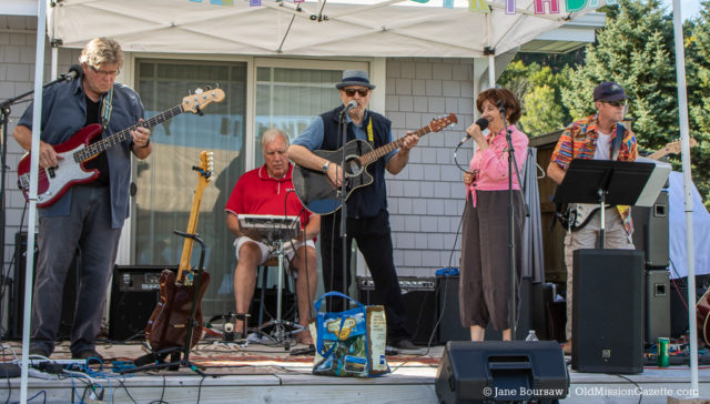 Bob Roberts Jam Session 2019 | Jane Boursaw Photo