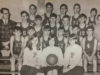 Old Mission Peninsula School Basketball Team Circa 1960s | Dave McManus Photo