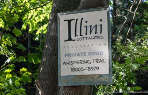 Illini Association on the Old Mission Peninsula | Jane Boursaw Photo