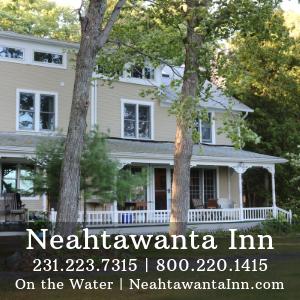 Neahtawanta Inn