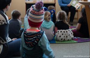Peninsula Community Library Story Stew