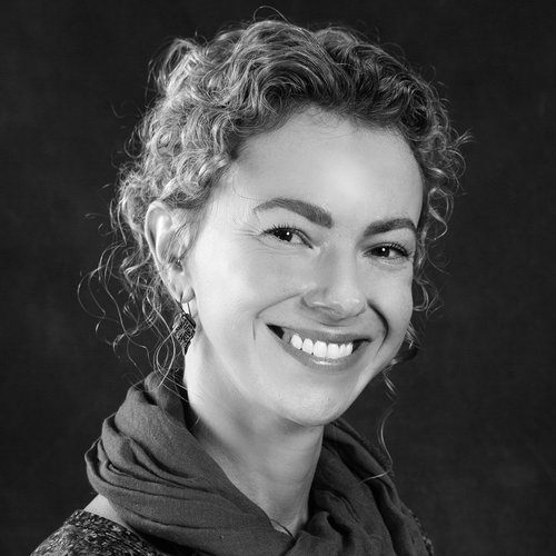 Temple Florip, Manager and Yoga Instructor at Yen Yoga in Traverse City, Michigan
